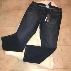 Torrid Premium Barely Boot Jeans BNWT